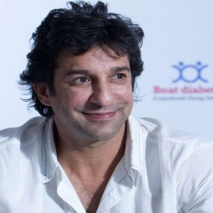 Wasim Akram cricketer