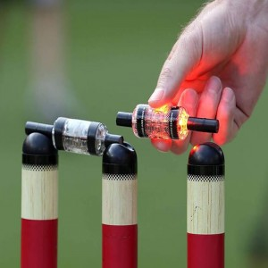 LED Wickets