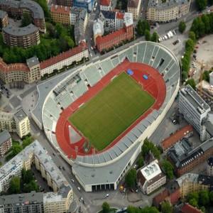 Bislett Stadium