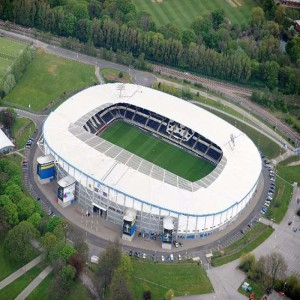 KCOM Stadium