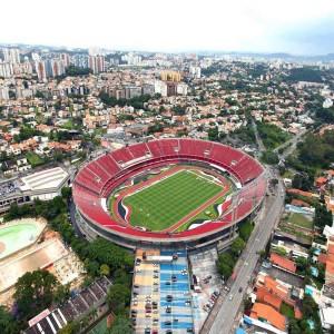 Estádio do Morumbi