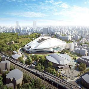 National Stadium (Tokyo)