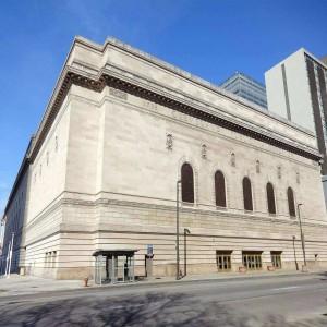 Public Auditorium