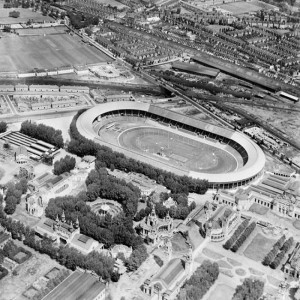 White City Stadium