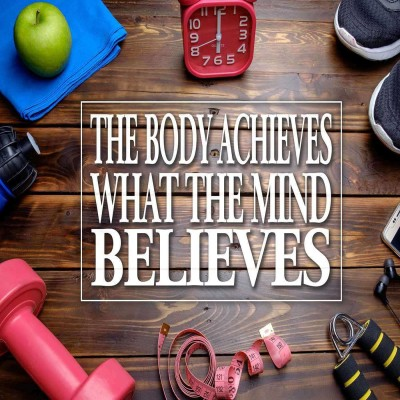 Fitness Routine: a vital part of a ...