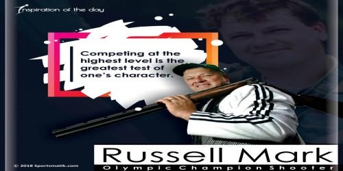 Russell Mark