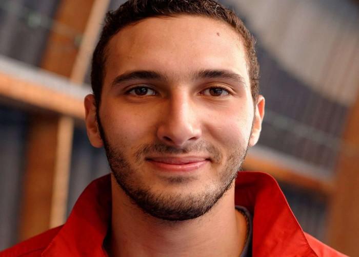 Alaaeldin Abouelkassem