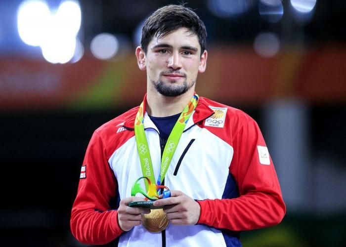 Vladimer Khinchegashvili