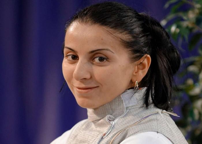 Aida Shanayeva
