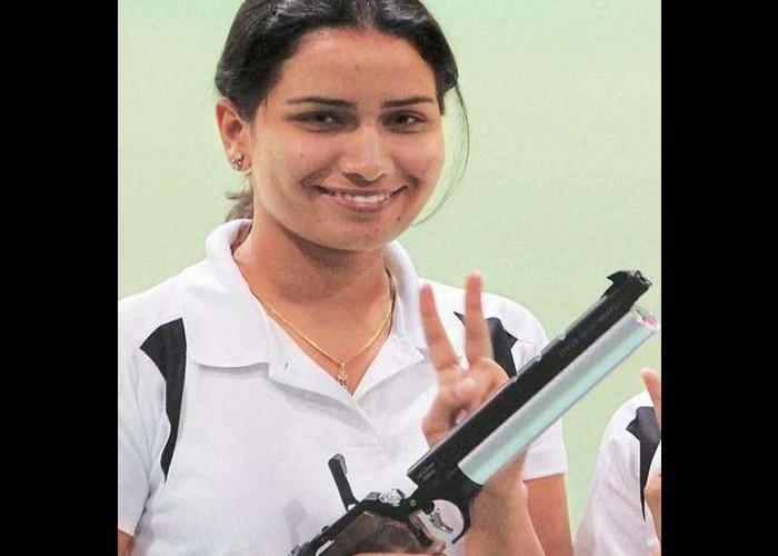 Annu Raj Singh