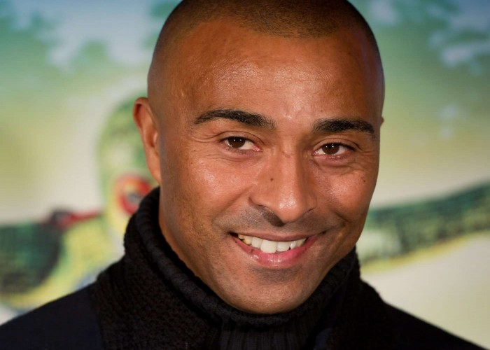 Colin Jackson