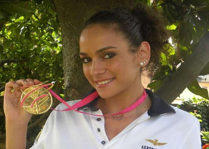 Elisa Santoni