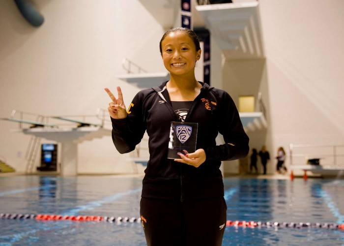 Haley Ishimatsu