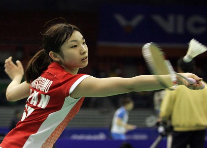 Misaki Matsutomo