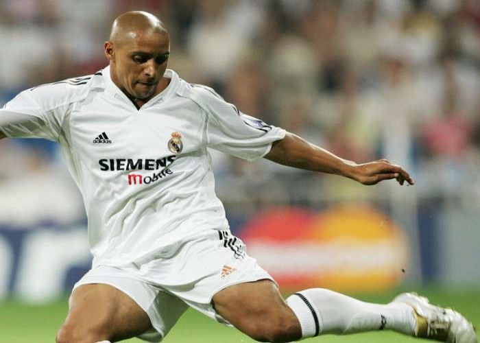 Roberto Carlos