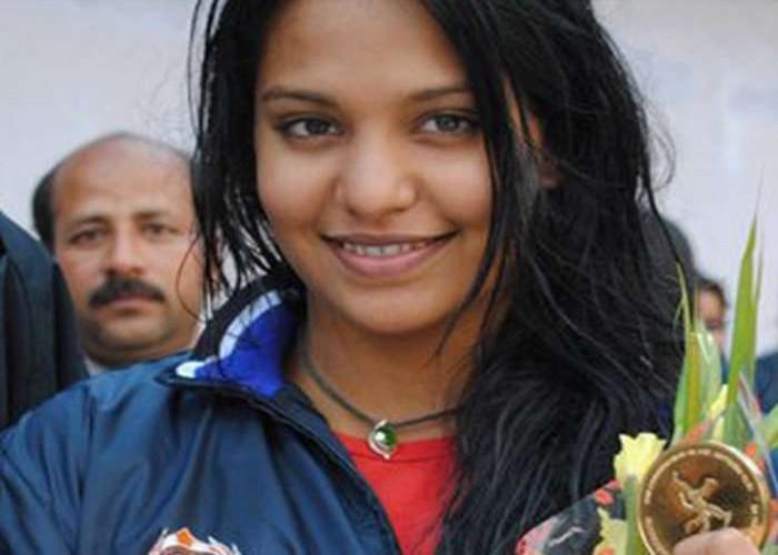 Talasha Prabhu