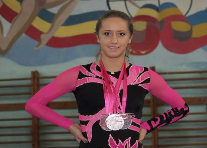 Andreea Stefanescu