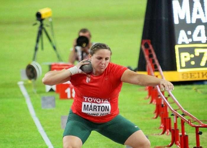 Anita Márton