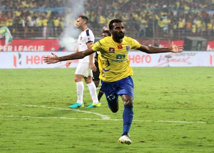 C.K. Vineeth