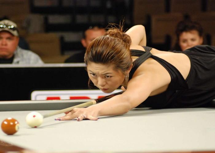 Kim Ga-young