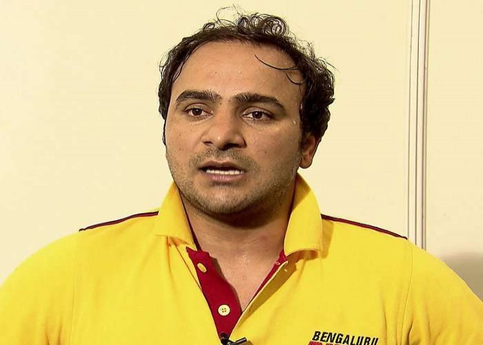 Manjeet Chillar