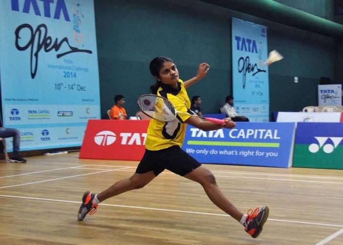 P. C. Thulasi