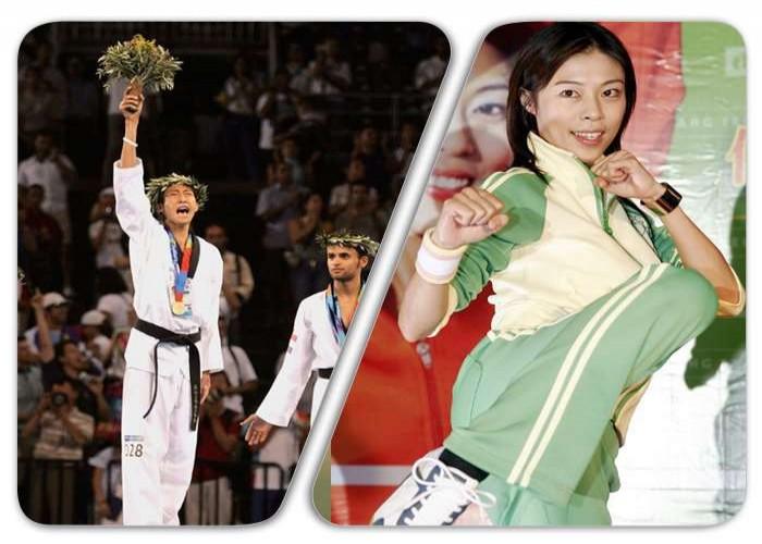 Chen Shih-hsin