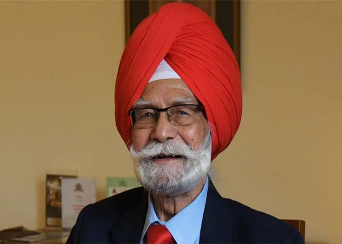 Balbir Singh Sr.