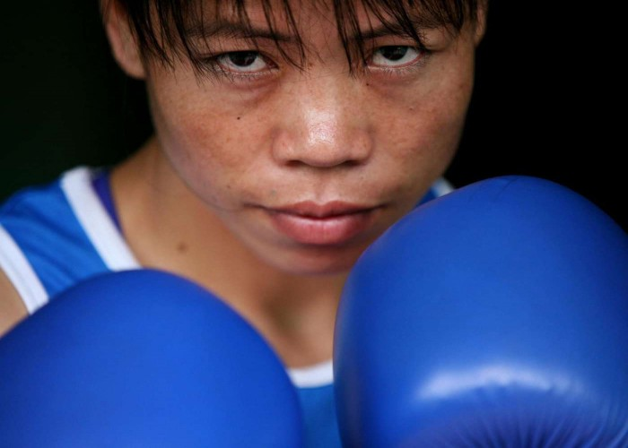 biography mary kom Mary kom is an indian boxer who has the distinction of being a five-time world amateur boxing champion this biography of mary kom provides detailed information about.