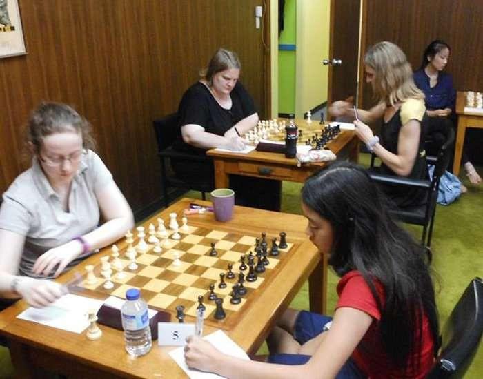 Australian Women's Masters