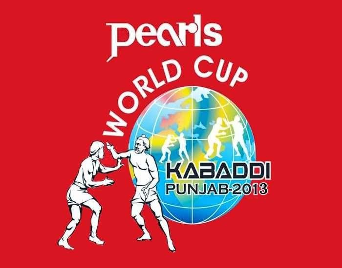 Kabaddi World Cup (Circle Style)