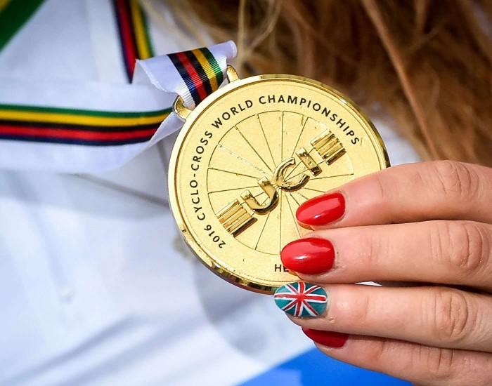 UCI Cyclo-cross World Championships