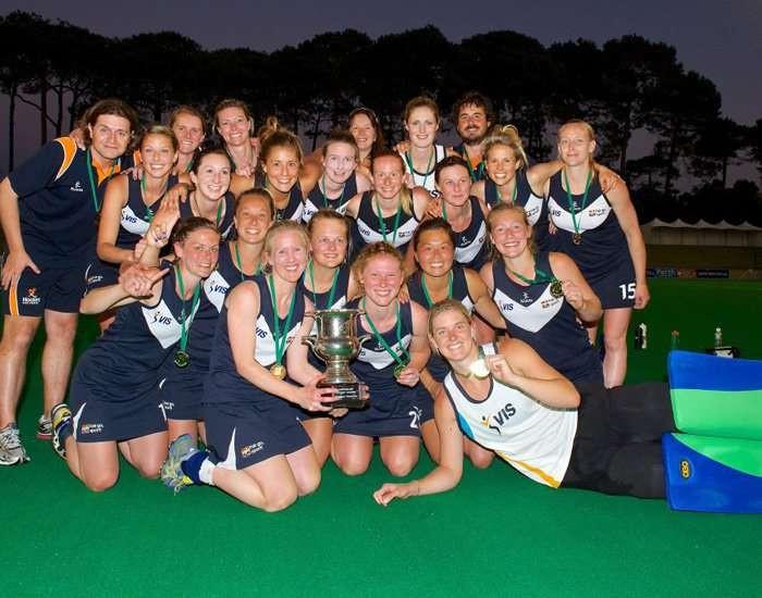 Women's Australian Hockey League