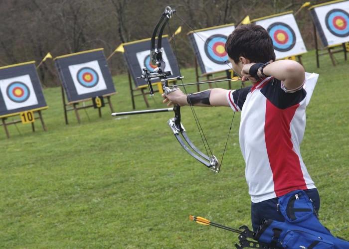 archery sports