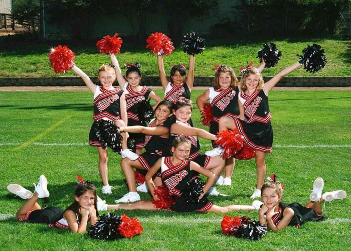 cheerleading championships