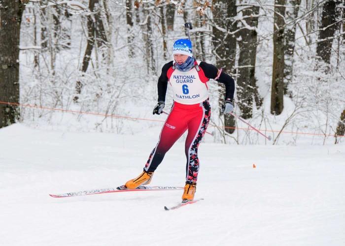 Cross country Skiing Photo