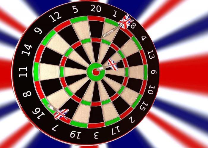 darts sports