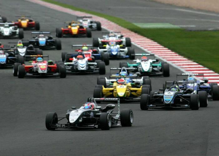 Formula Three (F3)