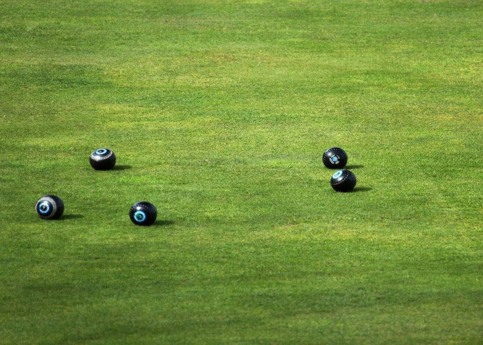 Lawn Bowls Rules
