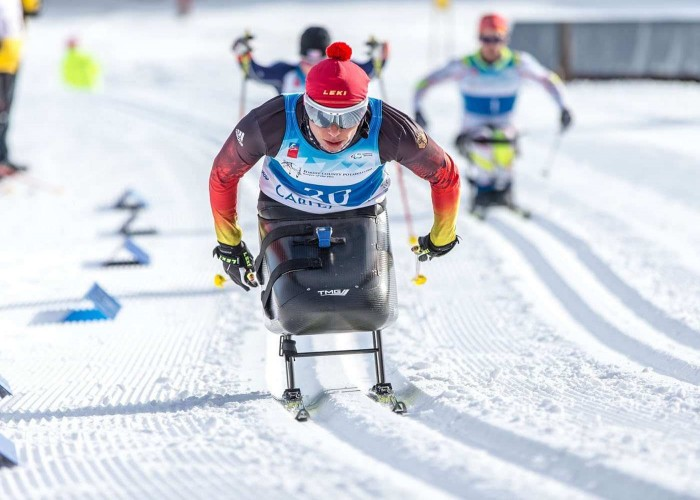 Para Biathlon