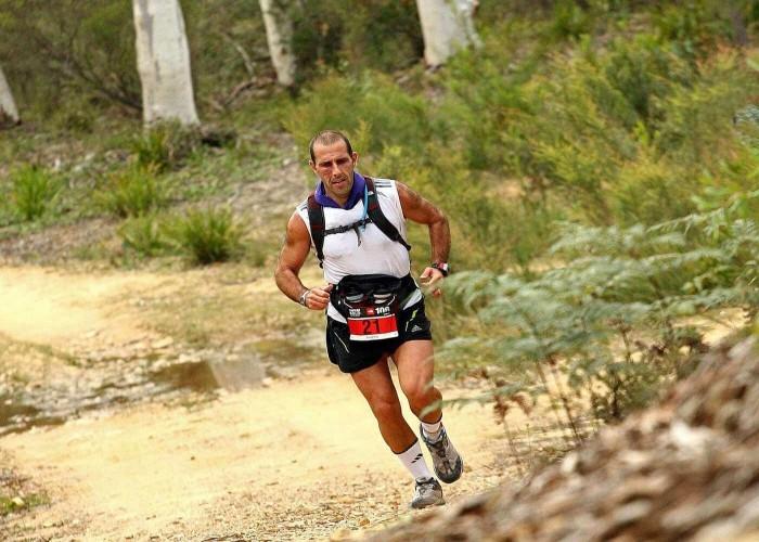 ultra running races