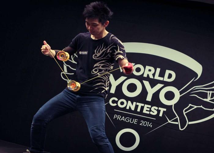 yoyo sport
