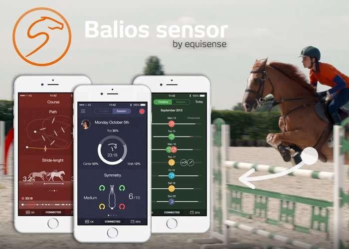 Balios Sensor