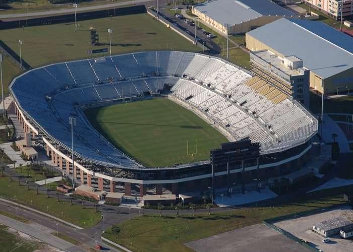 Bright House Networks Stadium