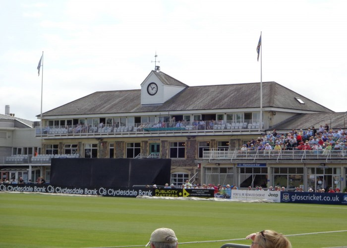 Bristol County Ground