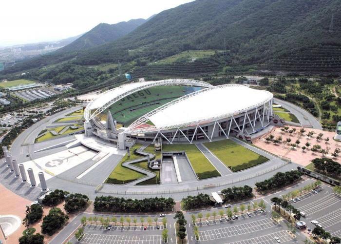 Daegu Stadium
