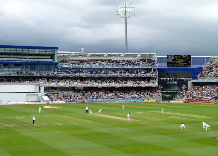 Edgbaston Cricket Ground