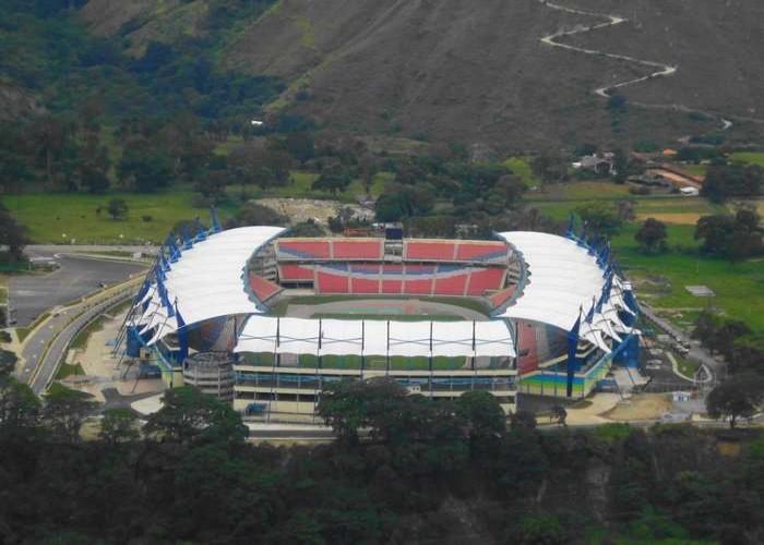 Estadio Metropolitano de Mérida