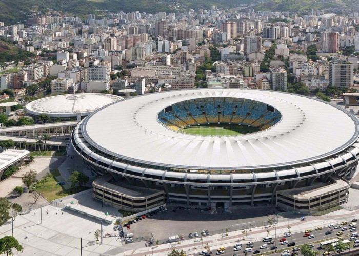 Estádio do Maracanã
