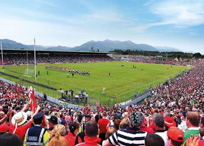 Fitzgerald Stadium